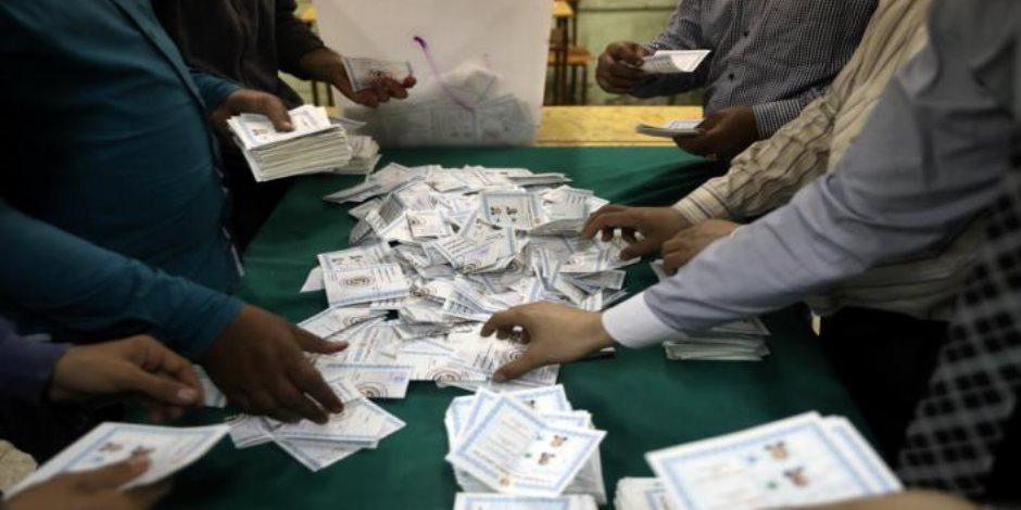النتيجة الكاملة لجولة الإعادة في انتخابات النواب بالجيزة والاسنكندرية