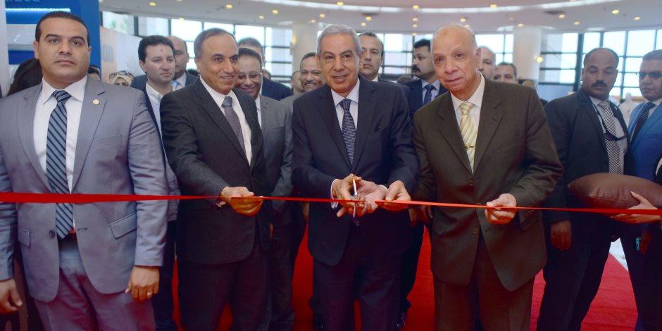 وزير التجارة: انهاء 1400 وحدة صناعية لمدينة الأثاث الجديدة بدمياط مايو المقبل