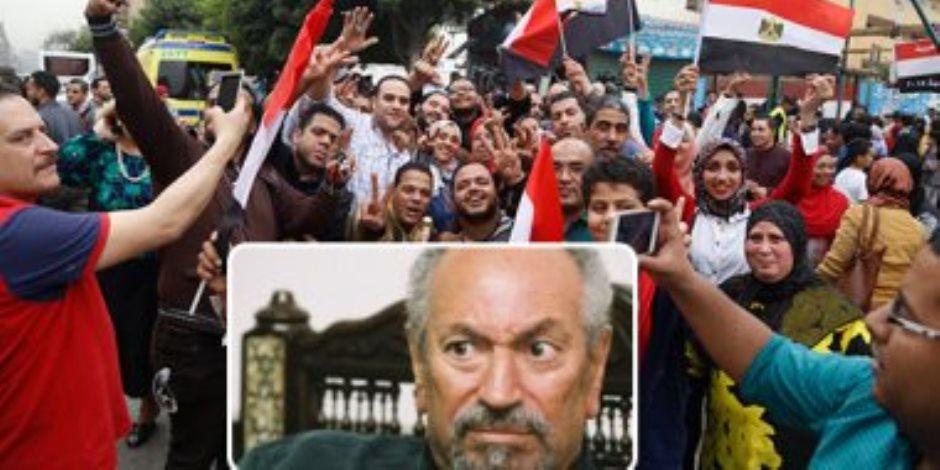 سعد الدين إبراهيم.. للخيانة وجوه كثيرة
