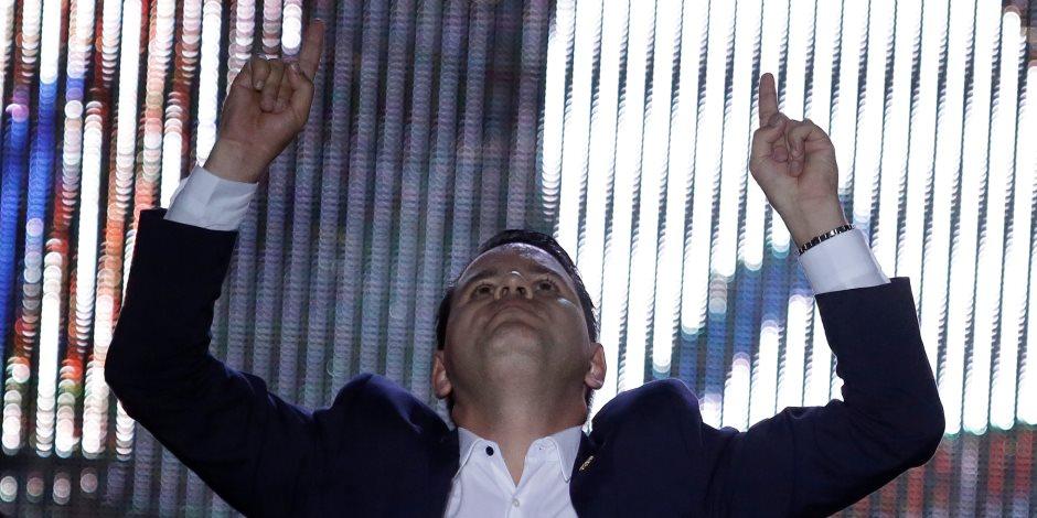 5 معلومات عن رئيس كوستاريكا كارلوس ألفارادو بعد فوزه في الانتخابات