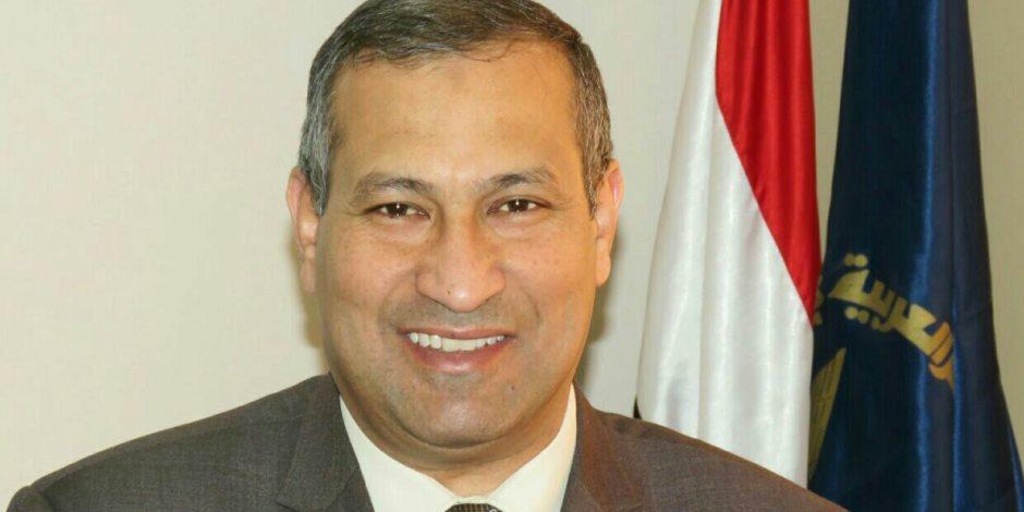 انتحار نجل برلماني سابق شنق نفسه في منزله بالمحلة