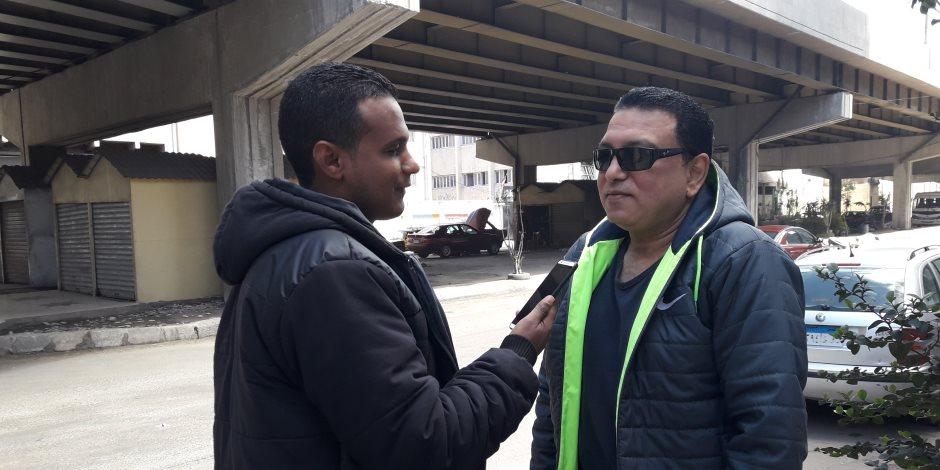 مقاولو البناء: ارتفاع أسعار الأسمنت يقتل السوق العقارية فى الإسكندرية (صور)