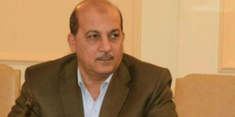 حملة تموينية على مستودعات تعبئة أسطوانات الغاز في السرو بدمياط