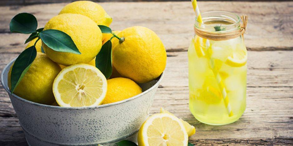 6 فوائد مذهلة لـ«الليمون» في فصل الشتاء