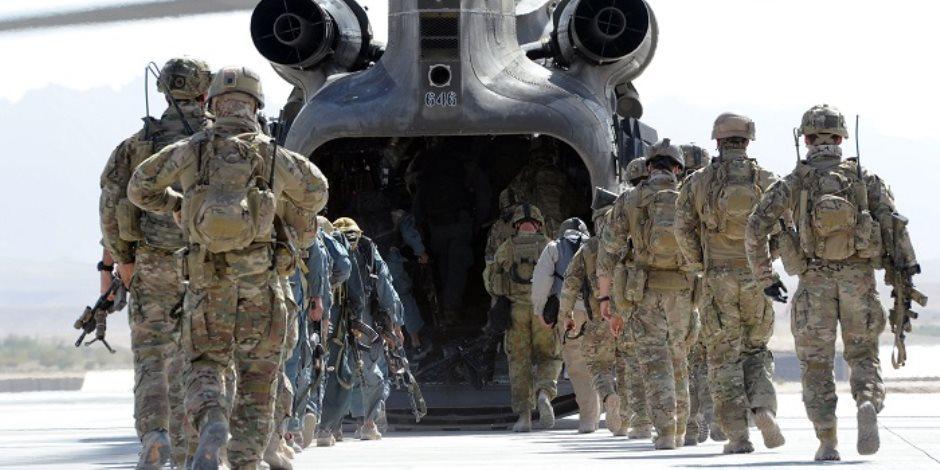 هل تبدأ الحرب؟.. الأسطول الأمريكي يقترب من القاعدة البحرية الروسية بسوريا