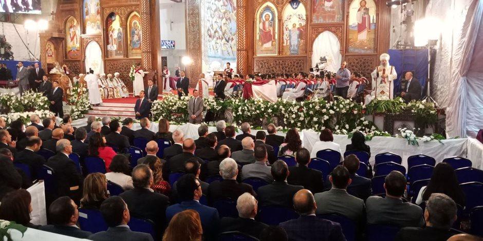 «القيامة في زمن كورونا».. سيناريوهات الكنيسة للاحتفالات بالعيد المقبل