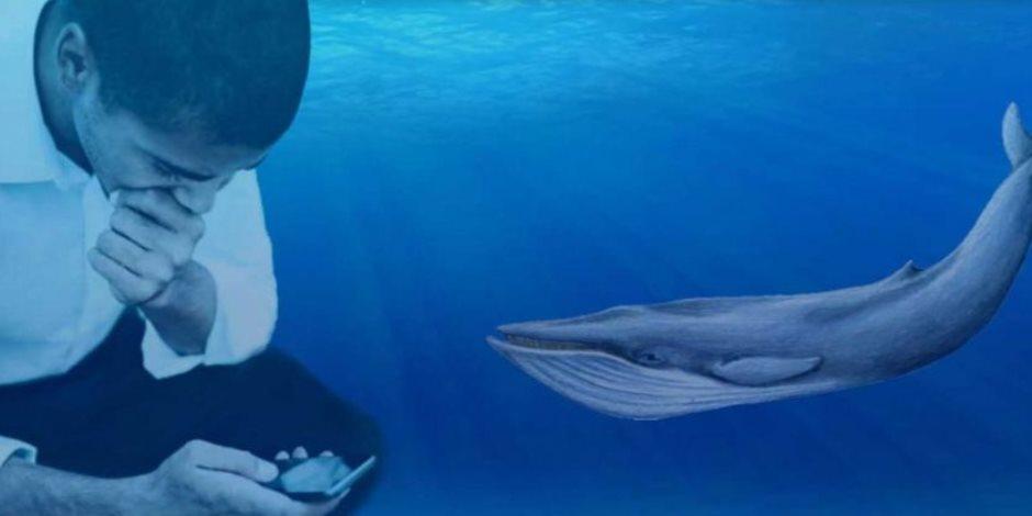عن الحوت الأزرق.. الألعاب الالكترونية: النائب العام وضع مؤسسات الدولة أمام مسئوليتها