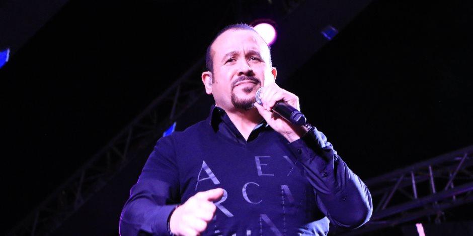 هشام عباس وإيهاب توفيق و «سابيسي ميكس» يتألقون في حفل شم النسيم (صور)