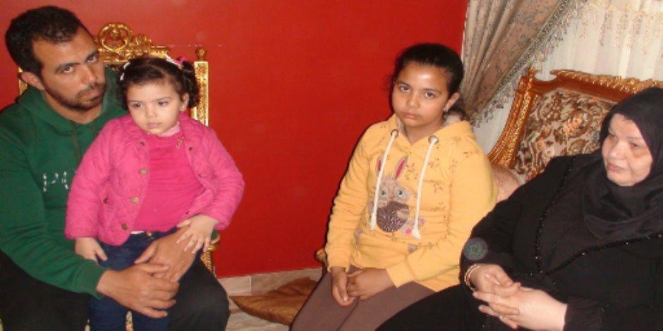 """""""شيماء"""" ضحية جديدة للإهمال الطبى بالمستشفيات الخاصة بدمياط ..دخلت لتضع مولودها فخرجت جثة هامدة (صور)"""