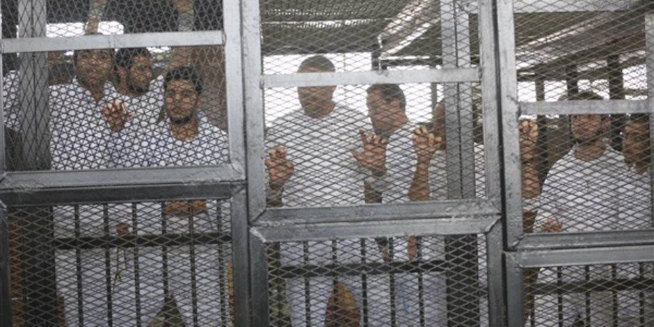 بعد تحديد موعد طعن المتهمين.. 20 معلومة عن خلية «ميكروباص حلوان» الإرهابية