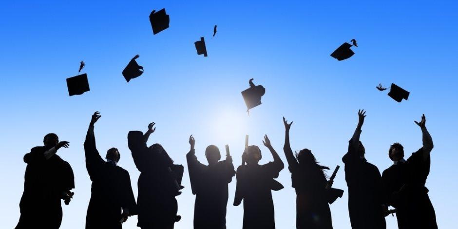 في اليوم العالمي للطلاب.. 4٪ زيادة في أعداد المقيدين بالتعليم العالي عام 2018 / 2019