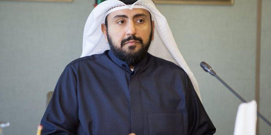 وزير الصحة الكويتي: 1495 إصابة بأنفلونزا الخنازير خلال الأشهر الثلاثة الأخيرة من 2017