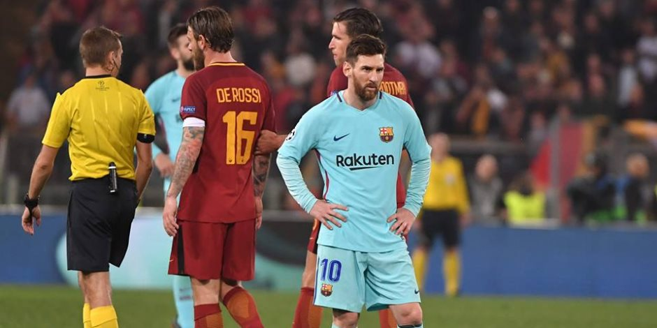 222 مليون يورو مش قليل.. كيف تحول نادي روما إلى «سوبر ماركت»؟
