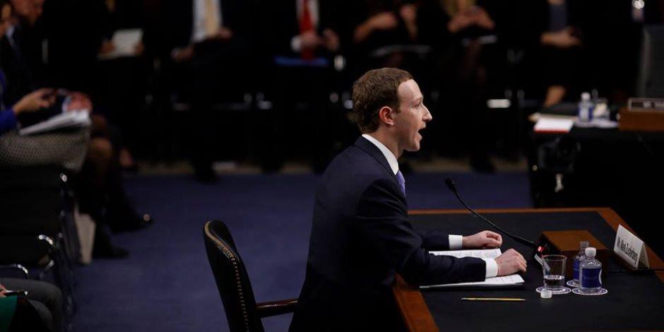 خسائر فيس بوك تتوالى.. كيف تراجع ترتيب مارك فى قائمة أغنى أغنياء العالم؟