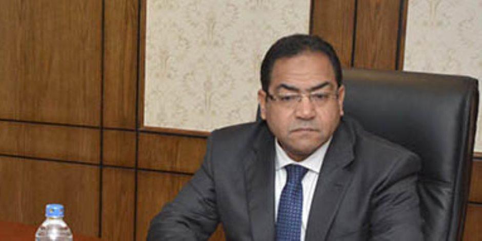 تعيين صالح عبد الرحمن الشيخ رئيسًا للجهاز المركزي للتنظيم والإدارة