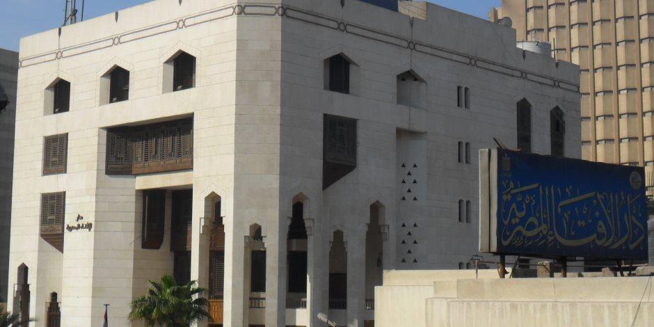 «الإفتاء» عن حادث معهد الأورام: لم تعرف الأمة جماعة أضل من الإخوان