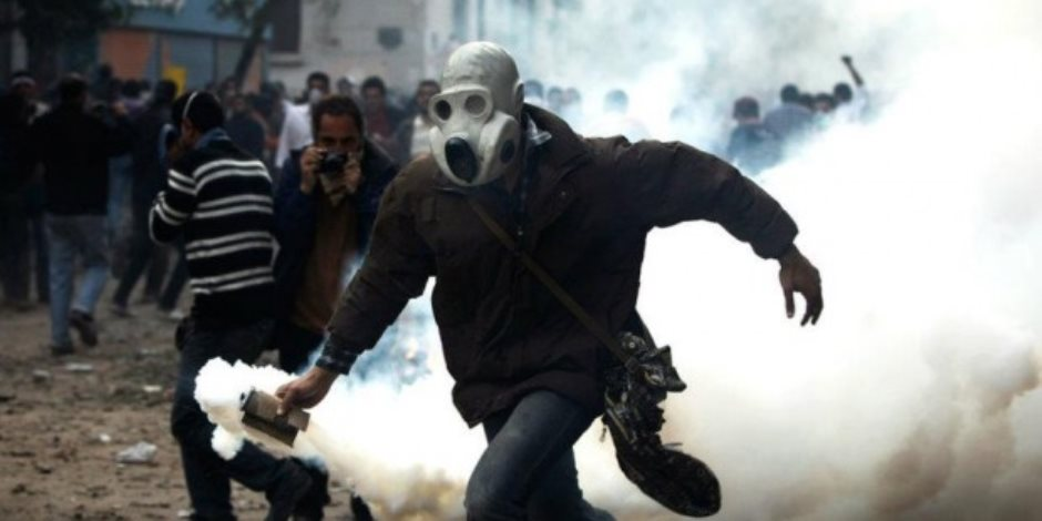 تزامنا مع العدوان الثلاثي على سوريا.. هذا ما أراده أصحاب «غاز الخردل» من مصر (صور)