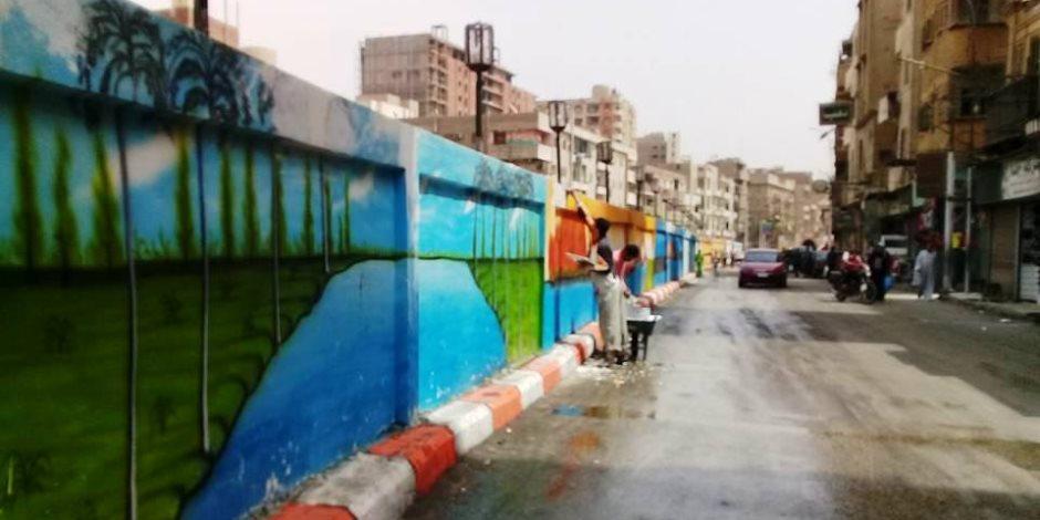 «القرى تتنافس على الروعة».. 5 محاور لتقييم المحليات في مسابقة أفضل قرية