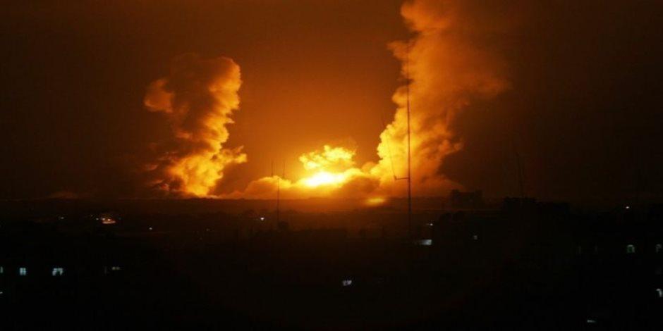 مجلس الأمن يفصل في الهجوم الكيماوى بدوما خلال أسبوعين.. استمرار عمليات إجلاء المسلحين.. وطهران تحذر إسرائيل بسوريا