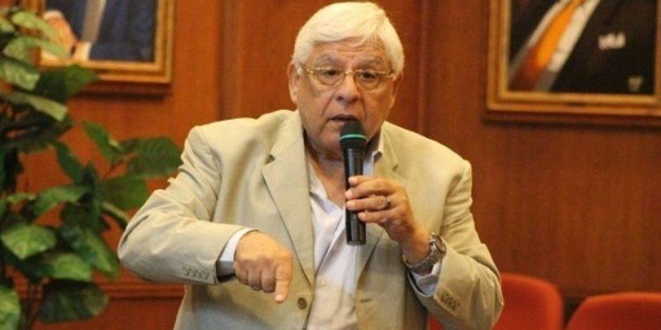 رئيس «مستثمري المناطق الحرة»: اتحدى يكون في إقبال بعد قانون الاستثمار الجديد