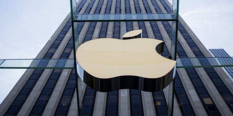 رغم تخطيها تريليون دولار.. توقعات بانخفاض قيمة أبل في 2019 بسبب iPhone X