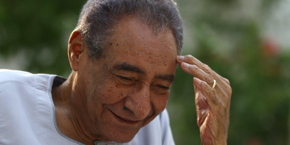 عيد تحرير سيناء.. عندما هتف الأبنودي «تعيشي يا ضحكة مصر»