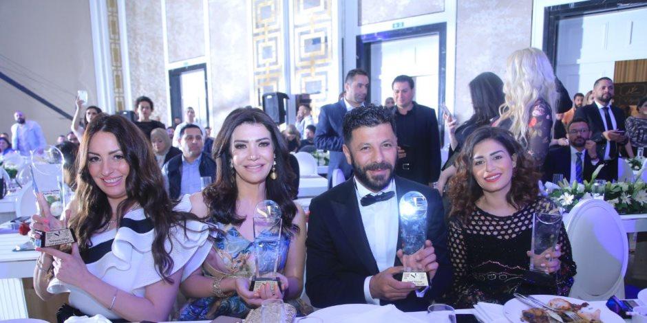 أسبوع الموضة الأردني يكرم إياد نصار ونيرمين الفقي وصناع الموضة بالمهرجان (صور)