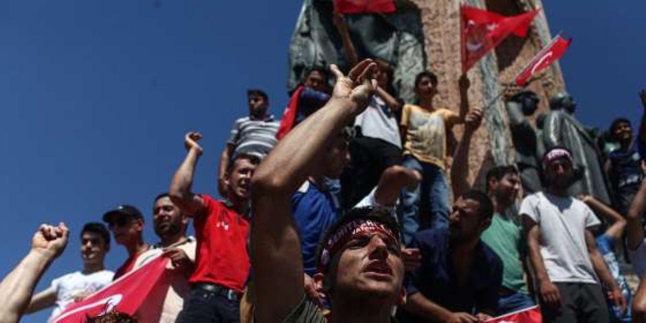 تركيا و6 دول عربية تحتل مراكز متقدمة في الدول الأقل أمانا في العالم