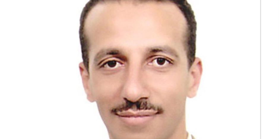 نيابة أمن الدولة تجدد حبس محامي 15 يوما لاتهامه في قضية التحرك الإعلامي