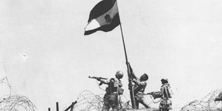 ذكرى نصر أكتوبر.. جنون إسرائيل وفبركة قصص تجنيد الجواسيس