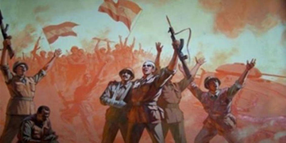 في الذكرى الـ37.. معلومات قد لا تعرفها عن تحرير سيناء