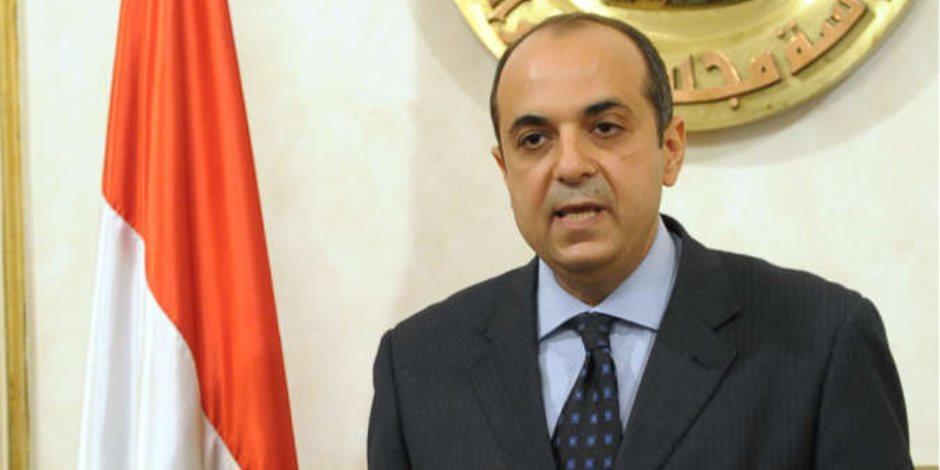 سفير مصر بوارسو: يتم الإعداد لزيارة رئيس بولندا لمصر