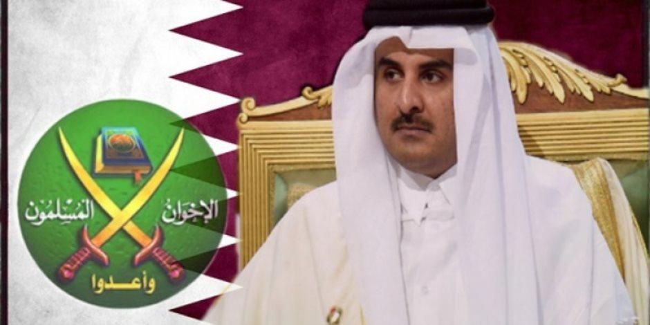 """كيف تستمر """"قطر"""" في إثبات وقاحتها ضد """"دول المقاطعة""""؟ (البيان الأخير شاهد)"""