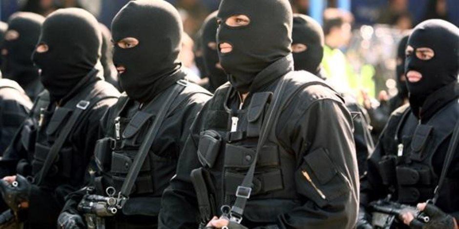2 يوليو.. الحكم على متهم فى قضية مذبحة رفح الثانية
