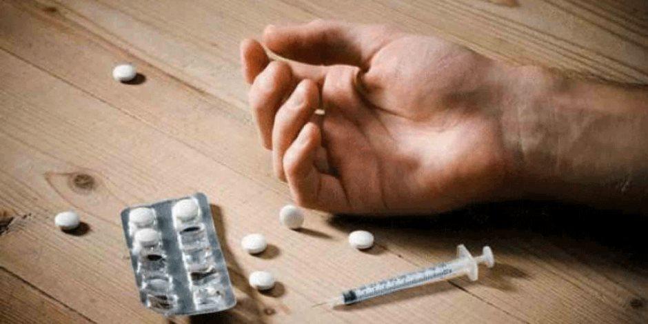 ضبط 3 كيلو هيروين و1.600 جرامات من مخدر الفودو خلال الحملات الأمنية