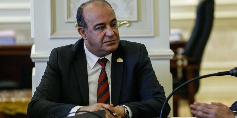 ماذا ستفعل الأغلبية في إجازة البرلمان؟.. تفاصيل خطة «دعم مصر» خلال الشهور المقبلة