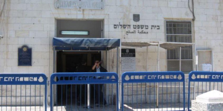 محكمة إسرائيلية تبقي فرنسيا متهما بتهريب أسلحة قيد التوقيف خلال محاكمته
