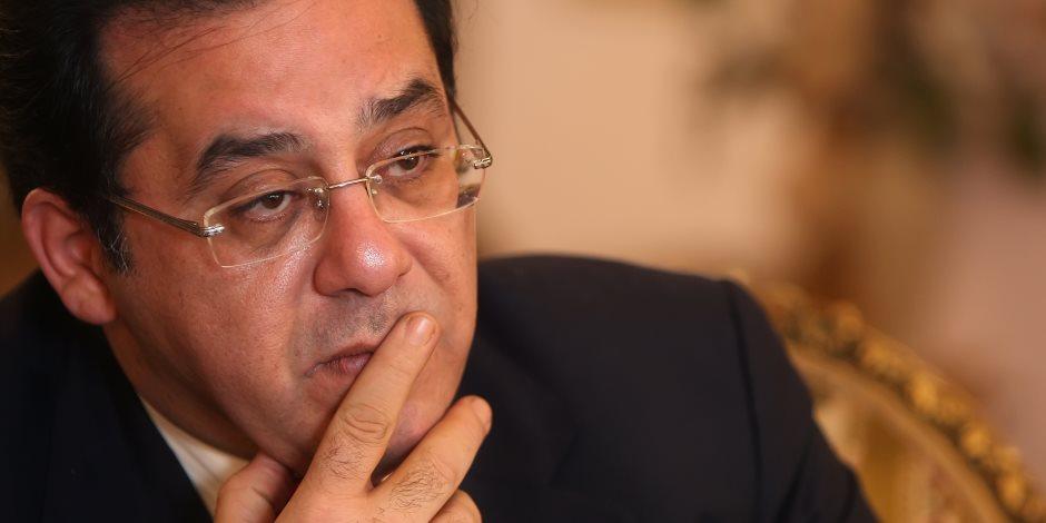 من تزوير توكيلات الحزب لسرقة زملاء العصابة.. الإخوان يقدمون 120 بلاغا ضد أيمن نور