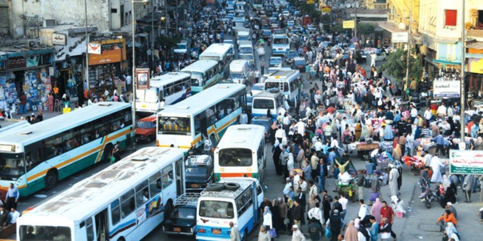مرور الإسكندرية تحرير 1351 مخالفة متنوعة في 24 ساعة