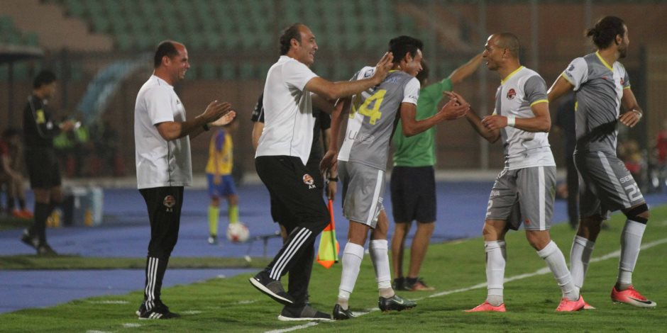 هل يحق للأسيوطي المشاركة فى نهائي كأس مصر؟