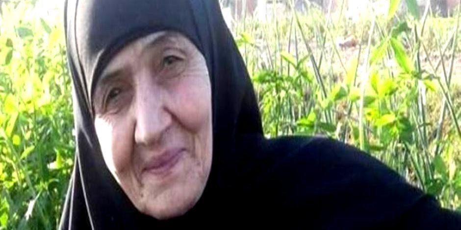 الحاجة سعدية ضحية «العمرة المزيفة» عقب إفراج السلطات السعودية عنها: «أنا بخير» (خاص)