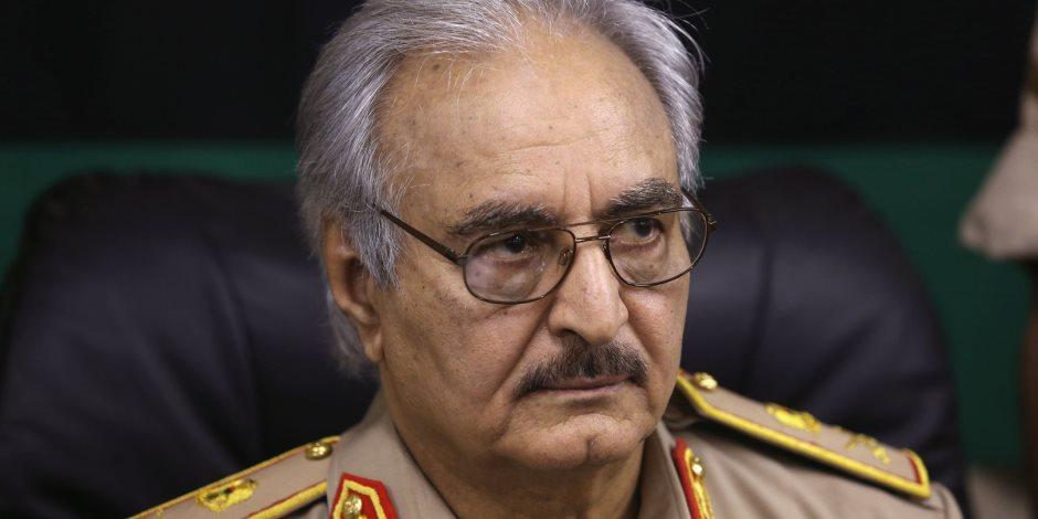رسائل جديدة للجيش الليبي في رمضان.. زيادة للعزيمة وتحية في الأيام المجيدة