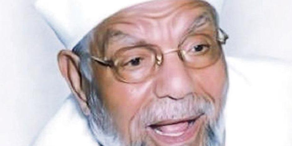 حقيقة هدم نجل الشيخ محمد متولي الشعراوي لسرادق عزاء شقيقه الأصغر