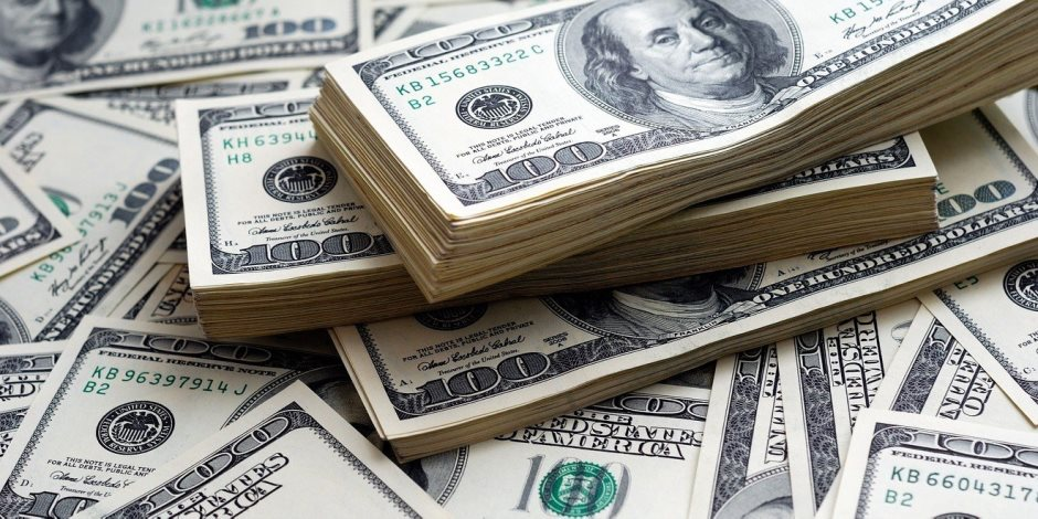 الدولار يسجل 78ر17 جنيه في بنوك الأهلي ومصر والتجاري الدولي