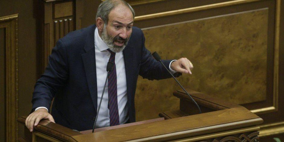 أرمينيا تدين العدوان التركي على شمال سوريا