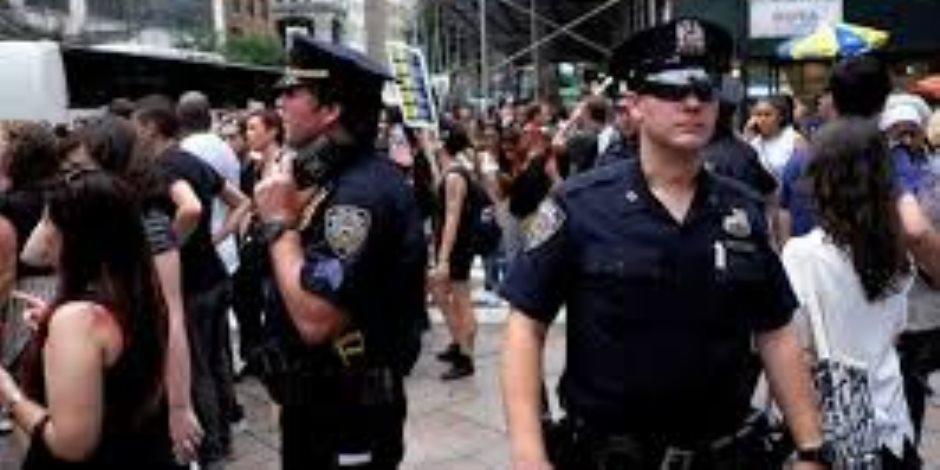 شرطة دالاس الأمريكية تستعد لمظاهرات مؤيدة ومناهضة للأسلحة