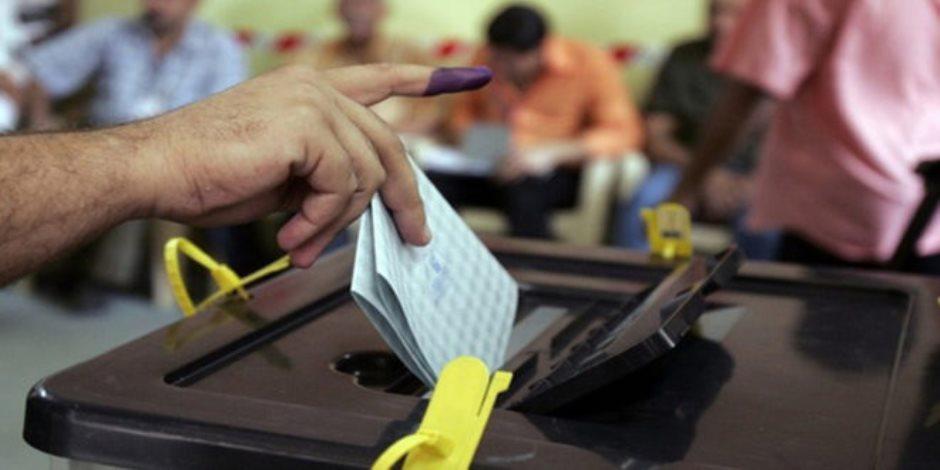 مفوضية انتخابات العراق تعلن نجاح عملية الاقتراع وتنفى حدوث تزوير