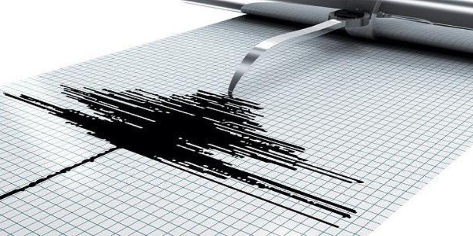 زلزال بقوة 5.4 ريختر يشعر به سكان القاهرة والمدن الساحلية