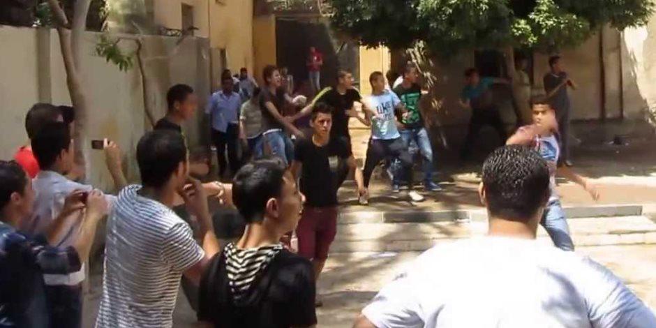 القبض على 18 طالبا بمعهد أزهري بسوهاج