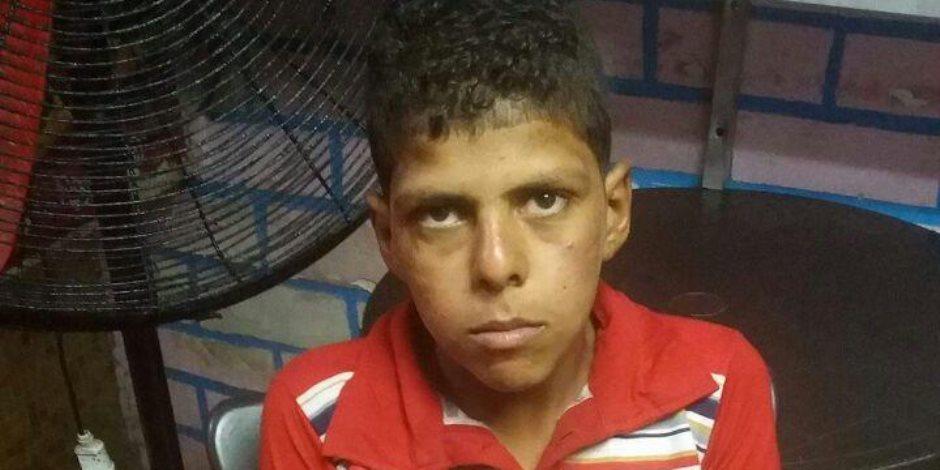 «الفيس بوك» يعيد طفل متغيب منذ شهر إلى أسرته في الإسكندرية